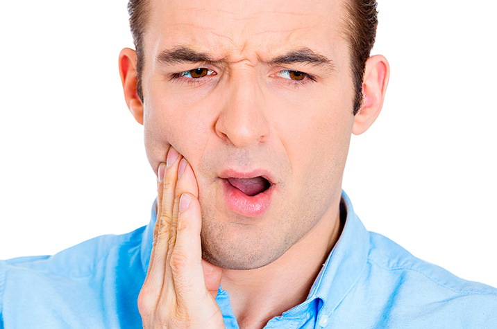 Oral injuries: how to treat them and prevent them